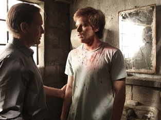Watch Dexter Season 5 Episode 1