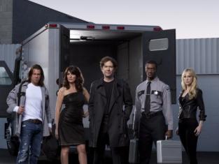 Watch Leverage Season 3 Episode 8