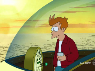 Watch Futurama Season 7 Episode 7