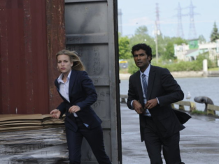 Watch Covert Affairs Season 1 Episode 5