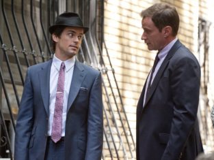 Watch White Collar Season 2 Episode 5