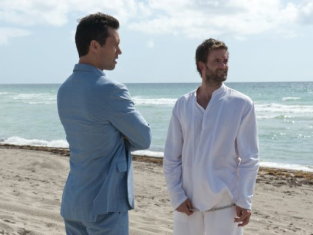 Watch Burn Notice Season 4 Episode 10