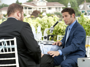Watch Royal Pains Season 2 Episode 10
