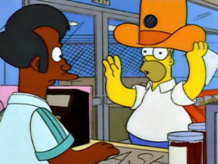 Watch The Simpsons Season 5 Episode 13