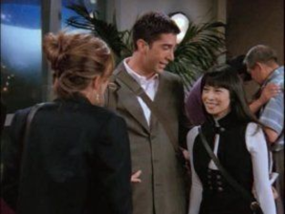 Watch Friends Season 2 Episode 1