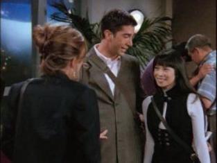 Watch Friends Season 2 Episode 1