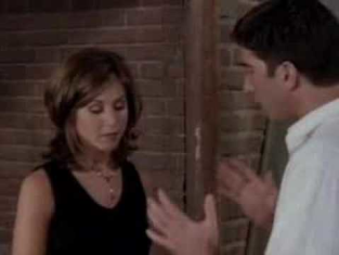 Watch Friends Season 2 Episode 7