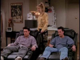 Watch Friends Season 2 Episode 15