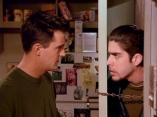 Watch Friends Season 2 Episode 19