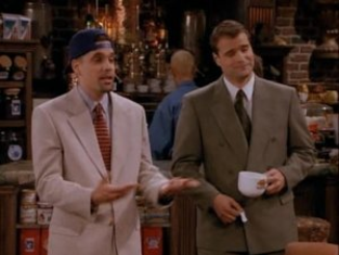 Watch Friends Season 2 Episode 21