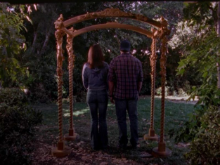 Watch Gilmore Girls Season 2 Episode 3