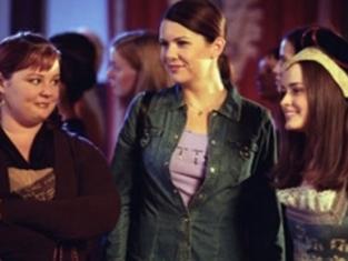 Watch Gilmore Girls Season 2 Episode 9