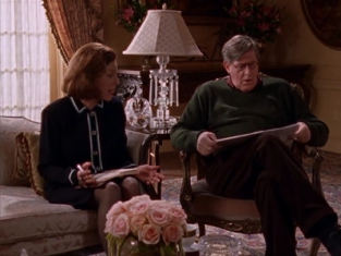 Watch Gilmore Girls Season 2 Episode 12