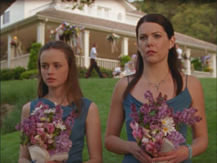 Watch Gilmore Girls Season 2 Episode 22