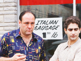 Watch The Sopranos Season 2 Episode 11
