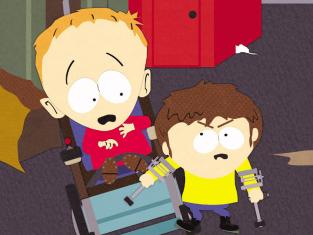 Watch South Park Season 5 Episode 2