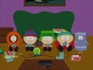 Watch South Park Season 5 Episode 8
