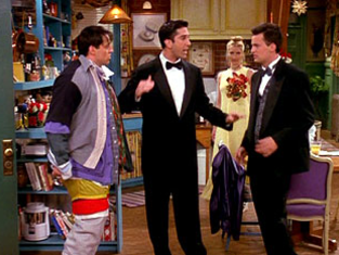 Watch Friends Season 3 Episode 2