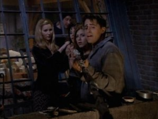Watch Friends Season 3 Episode 8
