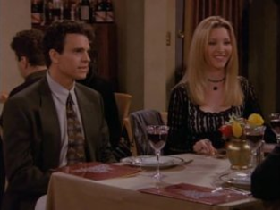 Watch Friends Season 3 Episode 15