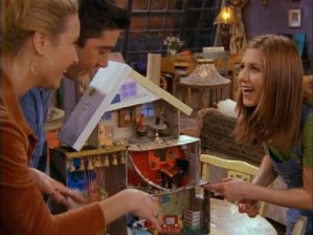 Watch Friends Season 3 Episode 20