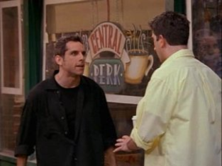 Watch Friends Season 3 Episode 22