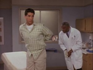 Watch Friends Season 3 Episode 23