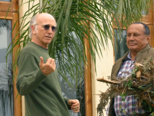 Watch Curb Your Enthusiasm Season 4 Episode 8