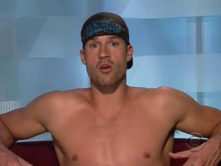 Watch Big Brother Season 12 Episode 21