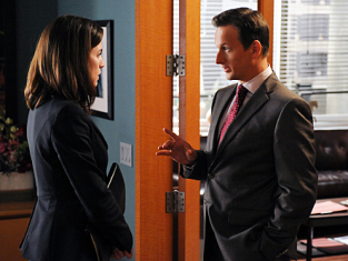 Watch The Good Wife Season 2 Episode 1