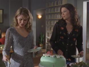 Watch Gilmore Girls Season 3 Episode 6