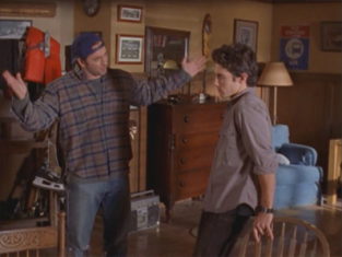 Watch Gilmore Girls Season 3 Episode 8