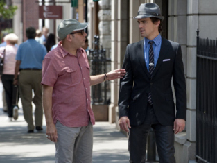 Watch White Collar Season 2 Episode 9