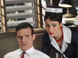 Watch Warehouse 13 Season 2 Episode 10