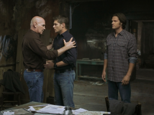 Watch Supernatural Season 6 Episode 1