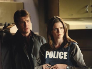 Watch Castle Season 3 Episode 1