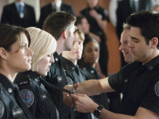 Watch Rookie Blue Season 1 Episode 12