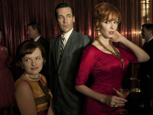 Watch Mad Men Season 4 Episode 8