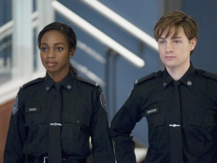Watch Rookie Blue Season 1 Episode 13