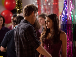 Watch The Vampire Diaries Season 2 Episode 2