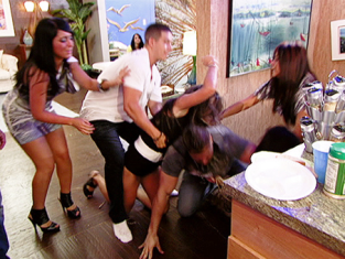 Watch Jersey Shore Season 2 Episode 8