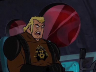 Watch Venture Brothers Season 4 Episode 9