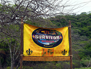 Watch Survivor Season 21 Episode 2