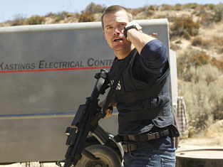 Watch NCIS: Los Angeles Season 2 Episode 3