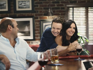 Watch Cougar Town Season 2 Episode 2