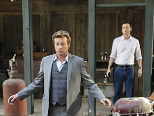 Watch The Mentalist Season 3 Episode 2
