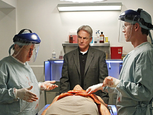 Watch NCIS Season 8 Episode 3