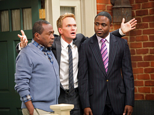 Watch How I Met Your Mother Season 6 Episode 2