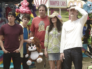 Watch Weeds Season 6 Episode 7