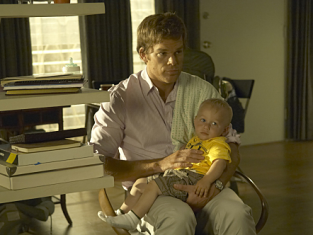 Watch Dexter Season 5 Episode 3